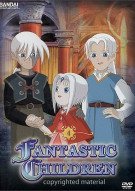Fantastic Children: Volume 4 Porn Movie