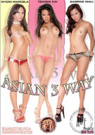 Asian 3 Way Porn Video