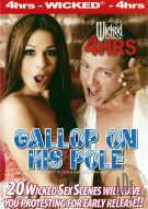 Gallop On His Pole Porn Movie