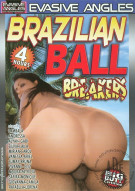 Brazilian Ball Breakers Porn Movie