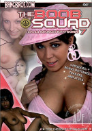 Boob Squad 7, The Porn Movie