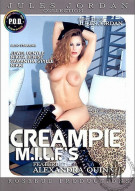 Creampie M.I.L.F.s Porn Movie