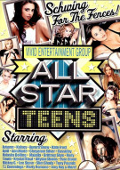 All Star: Teens Porn Video
