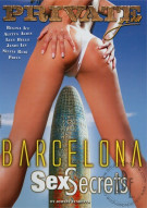 Barcelona Sex Secrets Porn Video