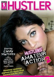 Hustlers Amateur Action 2 Porn Video