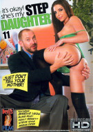 Its Okay! Shes My Step Daughter 11 Porn Movie
