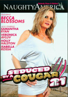 Seduced By A Cougar Vol. 21 Porn Movie