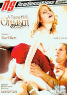 Young Girls Orgasm, A Porn Movie