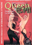 Queen of Evil Porn Movie