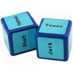Oral Sex Dice For Him Sex Toy
