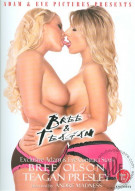 Bree &amp; Teagan Porn Movie