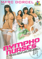 Nympho Nurses  Porn Movie
