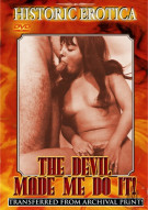 Devil Made Me Do It!, The Porn Video