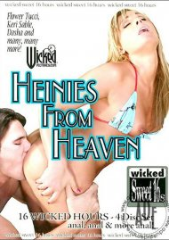 Heinies From Heaven Porn Movie