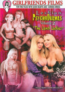 Lesbian Psychodramas Vol. 2 Porn Movie