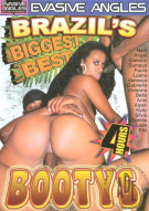 Brazils Biggest Best Bootys Porn Movie