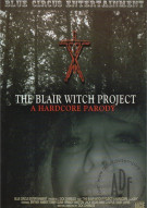 Blair Witch Project, The: A Hardcore Parody Porn Movie