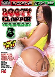 Booty Clappin Superfreaks 5 Porn Movie