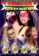 Adventurous Adversaries Porn Movie