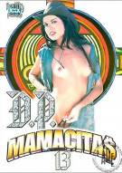 D.P. Mamacitas 13 Porn Video