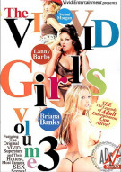 Vivid Girls Vol. 3, The Porn Movie