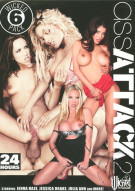 Ass Attack 2 Porn Movie