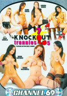 7 Knockout Trannies 5 Porn Movie