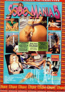 Sodomania 5: Euro/American Style Porn Movie