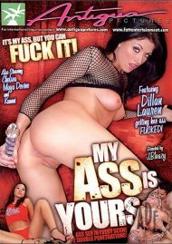 My Ass is Yours Porn Movie