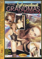 Greatest Grandmas of Porn 2, The Porn Video