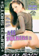 Ass Fuckers 2 Porn Movie
