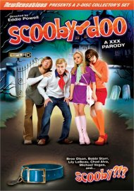 Scooby Doo: A XXX Parody Porn Movie