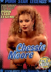 Porn Star Legends: Chessie Moore Porn Movie