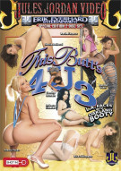 This Butts 4U #3 Porn Movie
