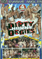Dirty Horny Orgies Porn Movie