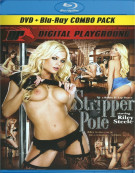 Stripper Pole (DVD + Blu-ray Combo) Blu-ray