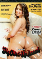 Big Oiled-Up Asses! Porn Movie