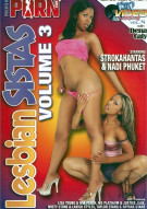 Lesbian Sistas Vol. 3 Porn Movie