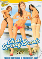 Anal Spring Break Porn Movie