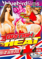 British Heat Porn Video