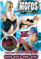 MOFOs: Pervs On Patrol 9 Porn Movie