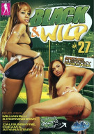Black & Wild Vol. 27 Porn Video