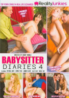 Babysitter Diaries 4 Porn Video