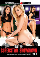 Best of Superstar Showdown Vol. 1 Porn Movie