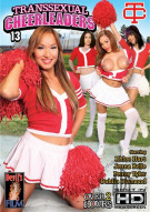 Transsexual Cheerleaders 13 Porn Movie