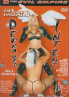 Euro Angels Hardball 10: Depraved Intent Porn Movie