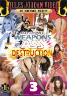 Weapons of Ass Destruction 3 Porn Movie