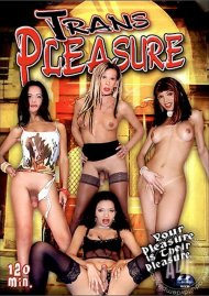 Trans Pleasure Porn Movie