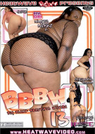 Blane Bryant&#39;s BBBW 13 Porn Video
