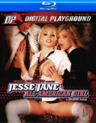 Jesse Jane: All-American Girl Blu-ray